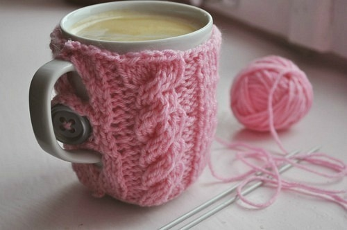 Mug Cozies Knitting Pattern : knitting picture Archives - Page 16 of 18 - Knitting is Awesome