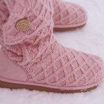 Knitted Uggs Please!
