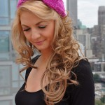Learn How to Make a Knitted Bow Headband!  Free Knitting Pattern With Video Tutorial