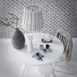 Knitted Kitchen Table