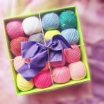 Life is a Box of Yarn Balls....