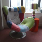 Modern Knit Furniture