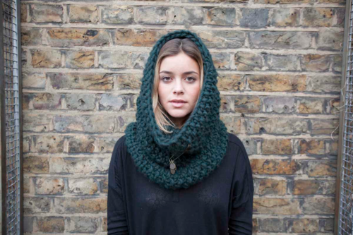 Free Knitting Patterns For Cowl Neck Scarves : knitting fashion Archives - Page 3 of 11 - Knitting is Awesome