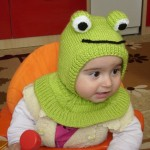 Adorable Baby Animal Hats