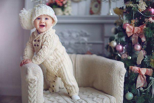 knitted baby jumper Archives - Knitting is Awesome