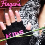 How to Knit Glove Fingers Video Tutorial
