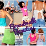 "New Summer Collection ""Boardwalk Beauties""!"