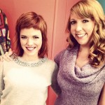 Behind the Scenes at Knitting Daily TV!