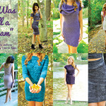 """It Was All a Dream"" Knitted Dress Collection"