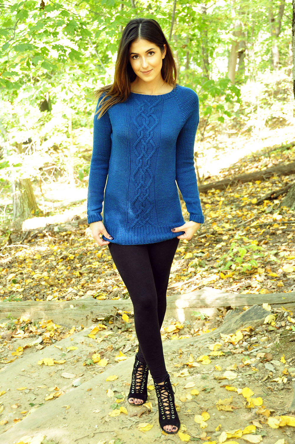 sweater-weather-cable-knit-tunic-knitting-pattern-2 - Knitting is ...