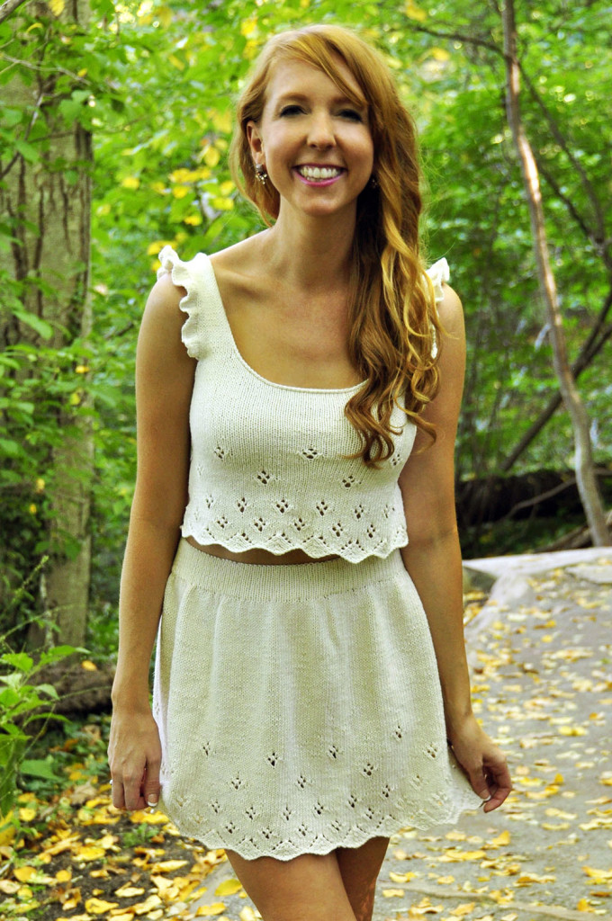 twirl-of-your-dreams-knitted-daisy-lace-crop-top-and-skater-skirt-knitting-pattern-4