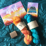 KnitCrate Review - April 2017