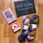 KnitCrate Artisan Box Review – September 2017